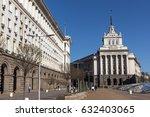 sofia  bulgaria   april 1  2017 ... | Shutterstock . vector #632403065