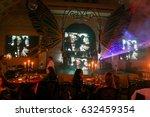 odessa  ukraine november 8 ... | Shutterstock . vector #632459354
