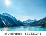 Alaska Cruise Travel Landscape...