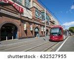 sydney  australia february 9...   Shutterstock . vector #632527955