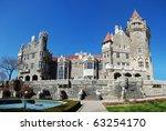 Casa Loma Castle In Toronto ...