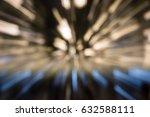 power straight. skyline...   Shutterstock . vector #632588111