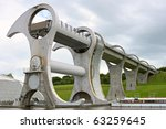 Falkirk Wheel  The World's...