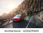 alcudia  mallorca  spain   may...   Shutterstock . vector #632629604