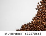 mixture of different kinds of... | Shutterstock . vector #632670665