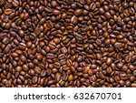 mixture of different kinds of... | Shutterstock . vector #632670701