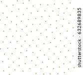 minimal graphic geometric... | Shutterstock .eps vector #632689835