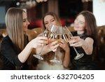 holidays  nightlife ... | Shutterstock . vector #632704205