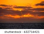 twilight sky | Shutterstock . vector #632716421