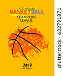 design for basketball  posters... | Shutterstock .eps vector #632791871