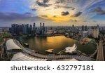 singapore  march 26 2017... | Shutterstock . vector #632797181