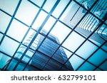 building business  | Shutterstock . vector #632799101