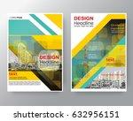 business templates creative...   Shutterstock .eps vector #632956151