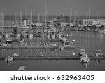 italy  sicily  mediterranean... | Shutterstock . vector #632963405