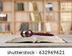 legal system.   Shutterstock . vector #632969621