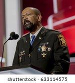 sheriff of milwaukee county... | Shutterstock . vector #633114575