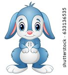 vector illustration of cute... | Shutterstock .eps vector #633136535