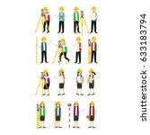 Surveyor Character Design...