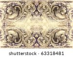 high res abstract background... | Shutterstock . vector #63318481