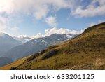 gito plateau   rize turkey | Shutterstock . vector #633201125