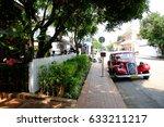 luang prabang  laos   april 5   ... | Shutterstock . vector #633211217