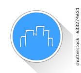 city button icon business