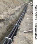 Underground Cable Duct Bank...