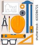 vector illustration of... | Shutterstock .eps vector #633286721