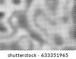halftone pattern. | Shutterstock . vector #633351965