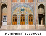 the beautiful architecture... | Shutterstock . vector #633389915