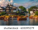 The Confucius Temple Area In...