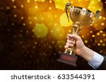 Small photo of Award.