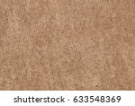 recycled brown corrugated... | Shutterstock . vector #633548369