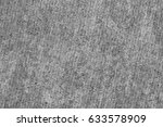 recycled gray corrugated... | Shutterstock . vector #633578909