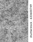 recycled gray corrugated... | Shutterstock . vector #633600749
