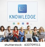 Small photo of E-Book Online Learning Education Knowledge Graphic