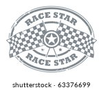 grunge rubber stamp with... | Shutterstock .eps vector #63376699