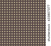 seamless geometric pattern....   Shutterstock . vector #633807377