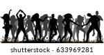 vector  illustration isolated... | Shutterstock .eps vector #633969281