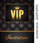 vip abstract quilted background....   Shutterstock .eps vector #633976991