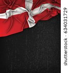 sovereign military order of... | Shutterstock . vector #634031729