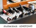 Small photo of Deschutes Brewery Beers on Ice