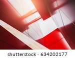 Abstract Background View Of A...