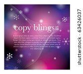 background template design 2 | Shutterstock .eps vector #63426037