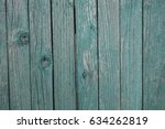 wall texture background with... | Shutterstock . vector #634262819
