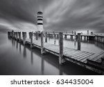 Podersdorf Am See Lighthouse