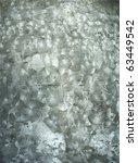 grunge metal plate | Shutterstock . vector #63449542