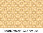 seamless background  grunge...   Shutterstock . vector #634725251