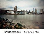 Pebble Beach With Brooklyn...