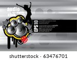 eps10 vector event illustration | Shutterstock .eps vector #63476701